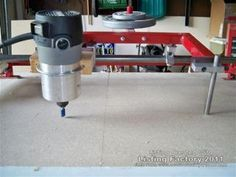 gunstock duplicating machine used 4 sale
