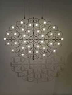Curly Lamp..Marcel Wanders.