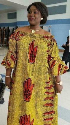 Imprimé africain maxi robe/africaine femmes maxi robe, robe Maxi, épaule maxi robe, robe Boho - Classy African print outfits made and shipped from Houston to Texas with high quality fabrics. Contact us for expedited shipping. African Fashion Ankara, Latest African Fashion Dresses, African Print Fashion, Africa Fashion, African Style, African American Fashion, Ghana Fashion, Long African Dresses, African Print Dresses