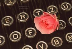 My vintage typewriter *Imagicallery*