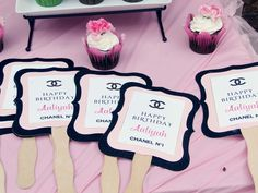 "Photo 2 of 18: Coco Chanel / Birthday ""Aaliyah's First Birthday"" 