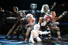 Broadway Musicals | Cats (Broadway Musical) free Graphics for free download Tkshare