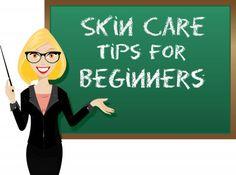 Fresh Start: 5 Skin Care Tips for Beginners - Effortless Skin Blog http://effortlesssk.in/1hFswz0