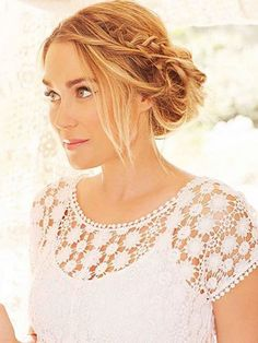Lauren Conrad's Foolproof Outfit Formulas for End of Summer. #shopping #celebritystyle
