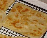 Rghaif - Moroccan Pastry Dough