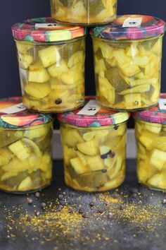 Cas, Refrigerator Pickles, Antipasto, Barbecue, Meal Prep, Food And Drink, Cooking Recipes, Breakfast, Desserts