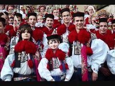 Na moravské svatbě - směs (+seznam videí) European Countries, Bratislava, Beautiful Patterns, Czech Republic, Folklore, Prague, Roots, Costumes, Bohemia