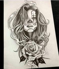 Inspiracoes Para Tattoo Desenho Tatuagem Ticana Tattoo