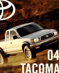 2004 toyota tacoma brouche - Google 検索