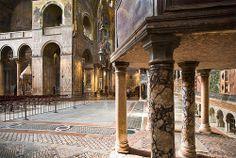 Basílica de San Marcos,VENECIA II, ITALIA