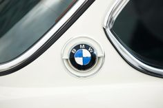 BMW 3.0 CSL Logo - Badge - Emblem