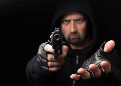 How To Survive An Armed Robbery