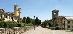 Valdesi e Torre Pellice, ieri e oggi - Torre Pellice | GAIAsmart