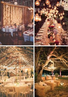 Wedding trends that are sure to follow us into fall | The LTC Blog