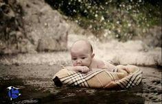 Baby. Fraco fotografia