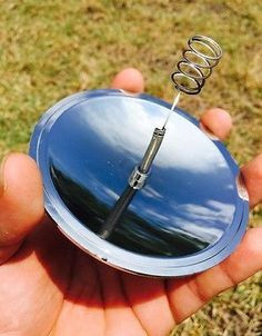 Survival Solar Fire Starter///// how can i order some of these, please???