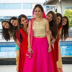 39 ideas for bridal photoshoot indian