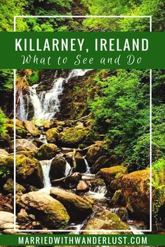 One Day in Killarney, Ireland: What to See and Do #travel #travelblogger #europe #ireland