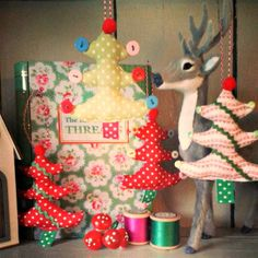 Sew a little love: A very merry Christmas to you!
