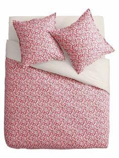 linge de lit essix tocade housse de couette drap plat. Black Bedroom Furniture Sets. Home Design Ideas