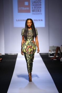 LDA Couture - Rock Delight Collection