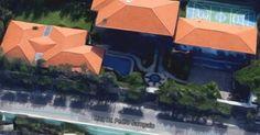 Sérgio Machado deve cumprir pena em casa de luxo com piscina no Ceará