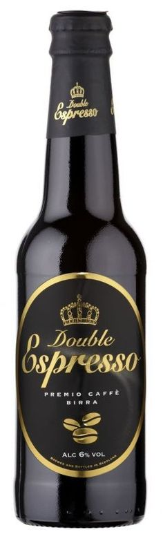 Double Espresso Scottish Beer is #delicious #beer Available here: http://www.topaustralianwines.com.au/double-espresso-scottish-beer