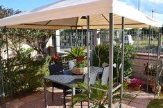 #BBSulMareSardegnaDelSud: Casa delle Conchiglie, a 800 metri dalla spiaggia, offre parcheggio privato gratuito, giardino, patio, aria condizionata...