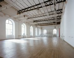 TURBINA 1&2 / centrale fies_a performing art space
