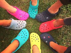 Crocs will outsource its manufacturing and close some unsuccessful stores