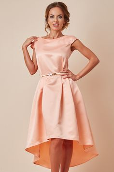 High Low, Sexy, Dresses, Fashion, Vestidos, Moda, Fashion Styles, Dress, Fashion Illustrations