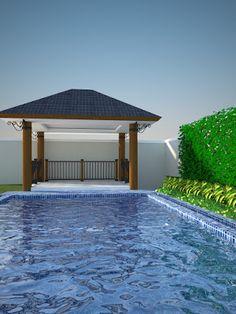 JOGJA Services: JASA INSTALASI MESIN DAN PEMIPAAN KOLAM RENANG JOG... Semarang, Yogyakarta, Ipa, Jogging, Swimming Pools, Outdoor Decor, Home Decor, Walking, Swiming Pool