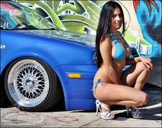 VAG BABES - page 73 - Photography Section - MK5 Golf GTI