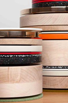 Colourware by Sebastian Bergne and Sophie Smallhorn