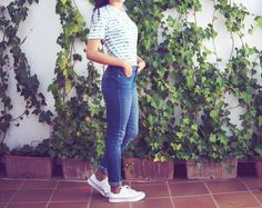 My Inspire Book: Outfit of the day: Maldito lunes