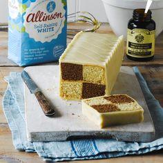 chocolate-and-vanilla-battenberg-cake