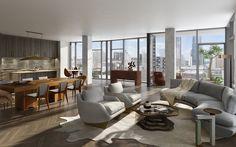 Kelly Wearstler Design for Proper Hotels in Austin, Hollywood, San Francisco Photos | Architectural Digest