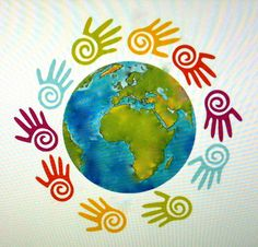 Day 21  2014 Healing Care of Planet Earth