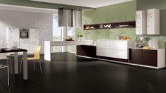 KUCHENHOUSE cocinas   Catálogo Diseño Moderno
