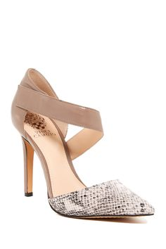 Vince Camuto - Carlotte Pointy Toe Pump at Nordstrom Rack. Free Shipping on orders over $100.