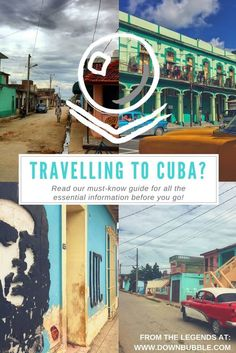 Travelling to Cuba? Australians especially should read our guide to ensure they don't make our mistakes and nearly starve due to lack of access to money! Plus information on when to book your trip, how to get around once you're there, where to stay and more! Happy Travel!