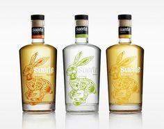 El Tequila de la Suerte
