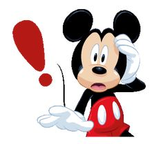 LINE Official Stickers - Mickey Mouse Polite Stickers Example with GIF Animation Mickey Mouse Videos, Mickey Mouse Pictures, Minnie Mouse Pictures, Mickey Mouse And Friends, Mickey Minnie Mouse, My Little Pony Stickers, Looney Tunes Cartoons, Cartoon Gifs, Gif Animé