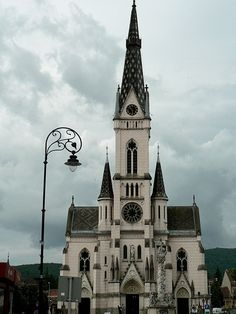 .small town of Kőszeg - Hungary
