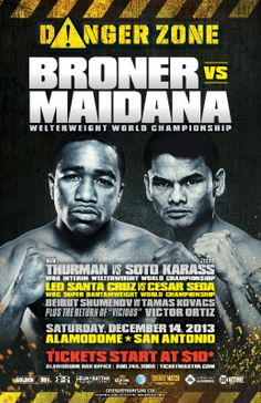 Adrien Broner vs Marcos Maidana - December on Showtime Boxing Fight, Mma Boxing, Victor Ortiz, Combat Boxe, Adrien Broner, Boxing Images, Boxing Posters, World Boxing, Harlem Globetrotters