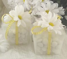elegant yellow baby shower decorations | ... Favors Etc.-Personalized Wedding Favors, Unique Stylish Favors at