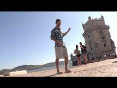 Visite de Lisbonne : monuments à voir, bons plans et adresses gourmandes | Via Voyages-SNFC.com Alex, le reporter voyageur de Voyages-sncf.com découvre les monuments de Lisbonne ; la Tour de Bélen, le Monument des découvertes, le Monastère des Hiéronymites... et il nous donne ses bons plans pour visiter la ville : prendre la ligne 28 du Tramway, louer une Go car ou prendre le funiculaire.... vous verrez qu'il y a de quoi faire à Lisbonne! #Portugal