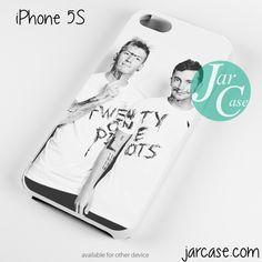 Tyler Joseph And Josh Dun Phone case for iPhone 4/4s/5/5c/5s/6/6 plus