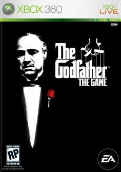 The Godfather the Game  Xbox 360 -- You can find out more details at the link of the image.Note:It is affiliate link to Amazon.