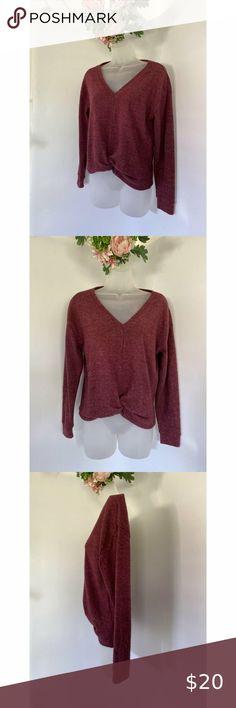 European Vintage Vertical Stripe Merino Wool Button-Down Long Cardigan Bohemian Sweater Size 12 US Size 16 UK